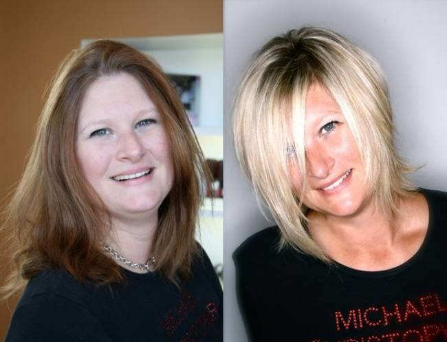 http://www.michaelchristopher.com/before_after_hair_style_gallery_main.html